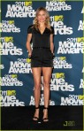 2011 MTV Movie Awards - Press Room
