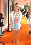 Nickelodeon's 2008 Kids' Choice Awards - Red Carpet