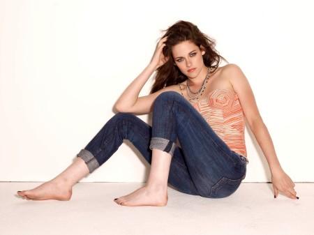Kristen Stewart Toes on Especial Kristen Stewart    Kristen Stewart Feet 629302
