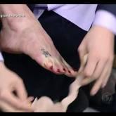 Luciana-Gimenez-Feet-2976098
