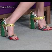 Luciana-Gimenez-Feet-2976101