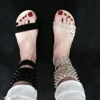 Luciana-Gimenez-Feet-3234352